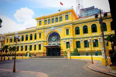 Ho Chi Minh City: Guided Half-Day Tour
