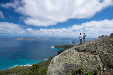 Wilson's Promontory National Park Day Tour From Melbourne