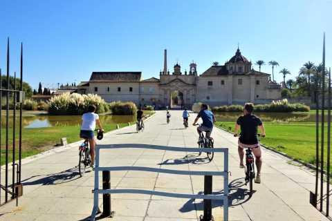 Seville: 2.5-Hour Adventurous Electric Bike Tour