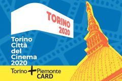 Cartão Torino + Piemonte - 5 dias