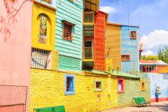 O Melhor de Buenos Aires: Excursão a Pé de 1 Dia