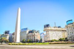Destaques de Buenos Aires: Excursão Guiada em Pequeno Grupo