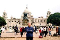 Calcutá: City Tour de Dia Inteiro com Almoço