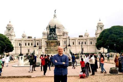 Kolkata: Full-Day City Tour with Lunch