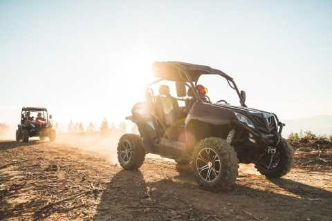 Da Porto: Off-Road Buggy Adventure