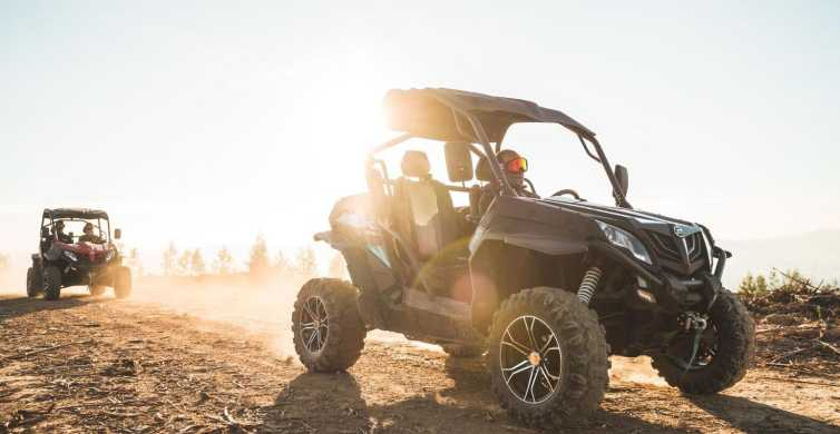From Porto: Off-Road Buggy Adventure