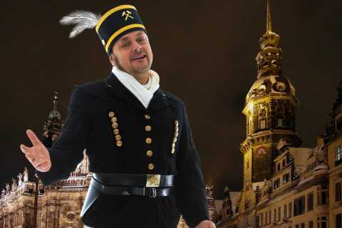 Dresden: Hosted Character Christmas Tour