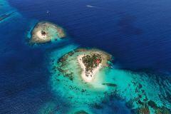 Excursão às Ilhas de San Blas saindo da Cidade do Panamá