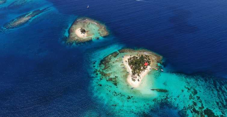 From Panama: 3-Day San Blas Islands Tour