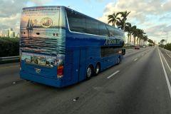De Miami: Excursão de Ônibus Key West 1 Dia