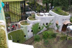 Museu Ghibli: Ingressos com Assistência na Entrada