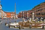 Rome: Private Shore Excursion