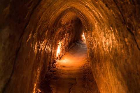 Hồ Chí Minh City: Cu Chi Tunnels Tour