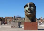 Pompeji: HD-Führung mit Fast-Track-Eingang