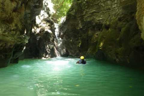 Puerto Plata: Wet and Wild Waterfall Adventure