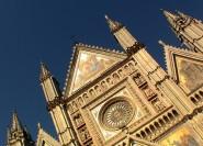 Tagesausflug von Rom nach Orvieto und Civita di Bagnoregio