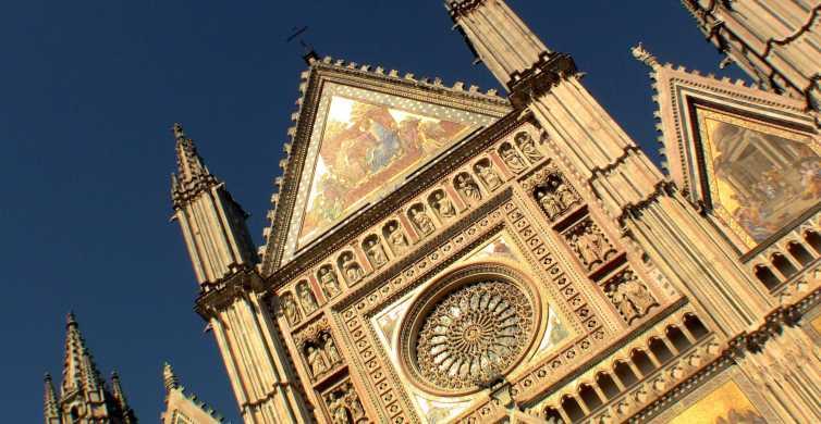 Orvieto and Civita di Bagnoregio Day Trip from Rome Hotels
