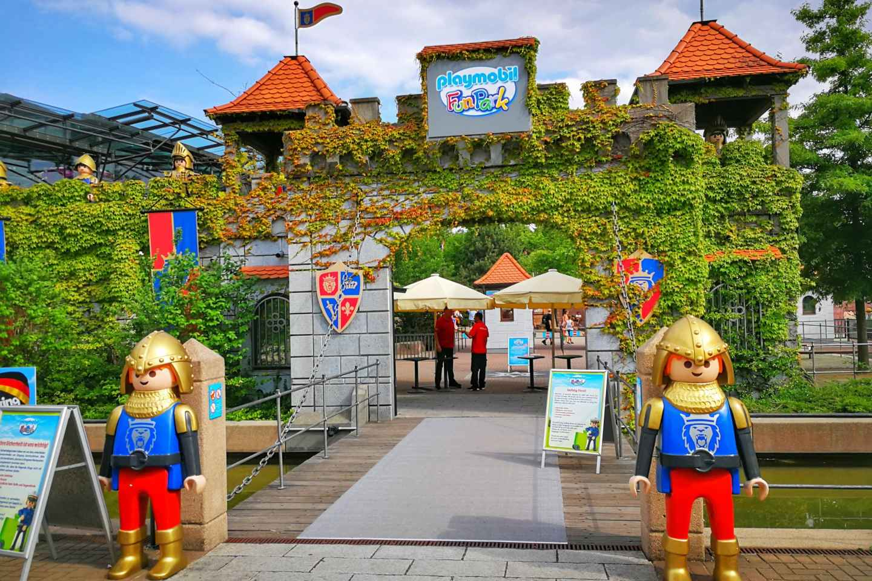 Nürnberg: PLAYMOBIL®- FunPark