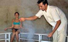 Mazatlan: Temazcal Experience with Lunch and Transportation