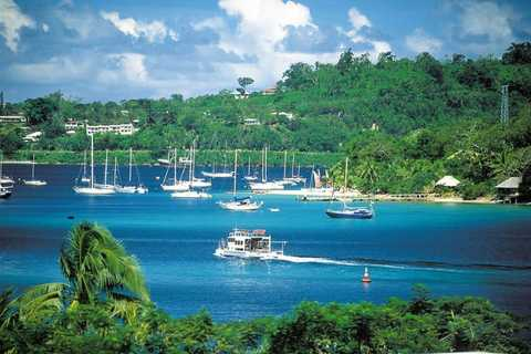Port Vila: 90-Minute Sightseeing Tour