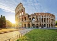 Rom: Kolosseum und Forum Romanum − Tour ohne Anstehen