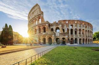 Rom: Kolosseum-Tour