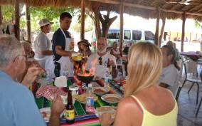 From Mazatlan: Zipline & ATV Adventure with Tequila Tasting