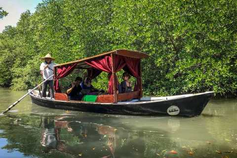 Ko Lanta: The Mangroves By Private Luxury Gondola