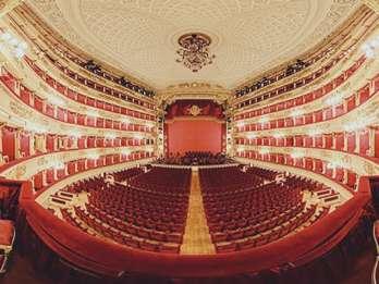 Mailand: La Scala Theater, Museum & Dom Führung