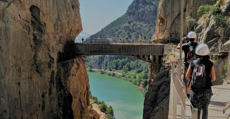 Caminito del Rey: Wander-Tour