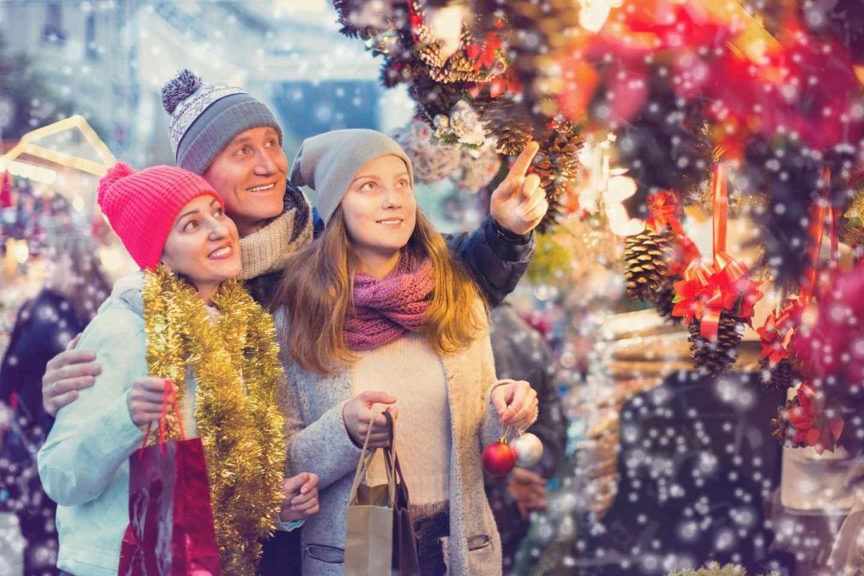 Aarhus: Magische Weihnachtstour