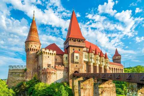 Bucarest: 8 giorni alla scoperta della Transilvania