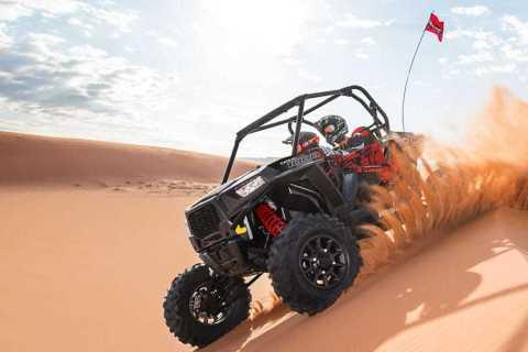 From Douz: 2-Day Sahara Desert Buggy Safari