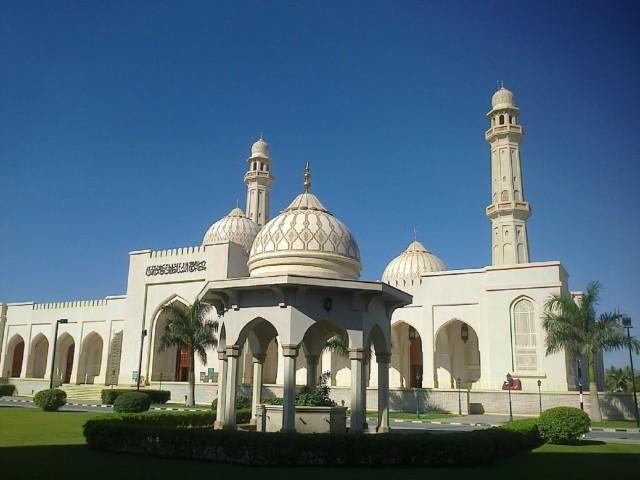 Salalah: privé 4 uur durende sightseeingtour