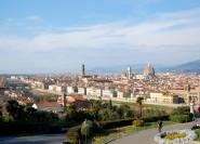 Florenz: Uffizien und Galleria dell'Accademia Tagestour