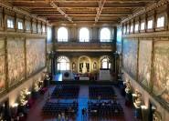 Florenz: Rundgang auf den Spuren von Inferno