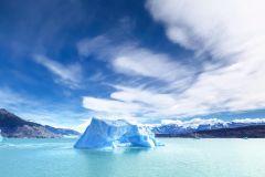 El Calafate: Estancia Cristina & geleiras Full-Day Tour