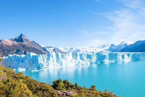 Perito Moreno Glacier with Optional Nautical Safari