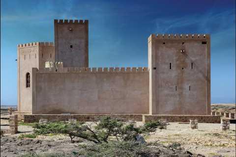 Salalah: Full-Day Dhofar Tour with Lunch