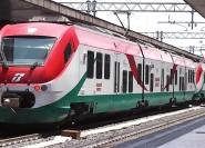 Flughafen Fiumicino: Leonardo Express Zugfahrkarte