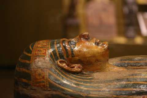 Turin: Private City Highlights and Egyptian Museum Tour