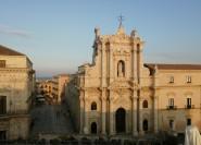 Syrakus: Geführter Rundgang durch das geheime Ortygia