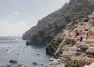 Ab Rom: Pompeji & Amalfiküste - Kleingruppen-Tagestour
