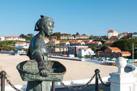 Santander: Comillas y el Capricho de Gaudí