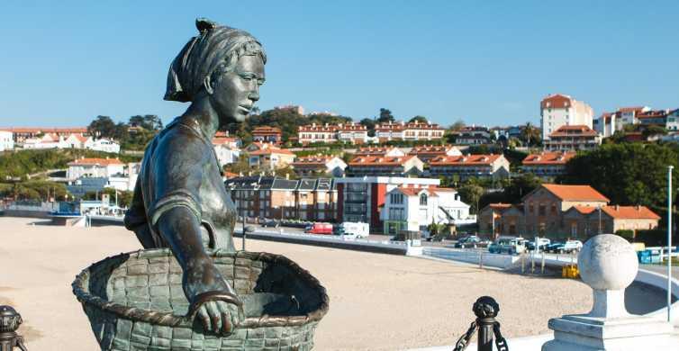 Santander: Comillas e Capricho de Gaudí