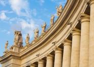 Rom: Vatikanstadt-Führung für Kleingruppen auf Französisch