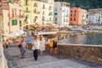 Sorrento: Guided Walking Tour