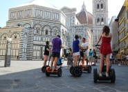Florenz: 2-stündige Segway-Tour