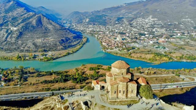 Van Tbilisi: Georgische hoogtepunten in privétour van één dag