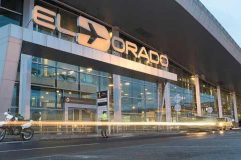 Bogota: Private Transfer from/to El Dorado Airport